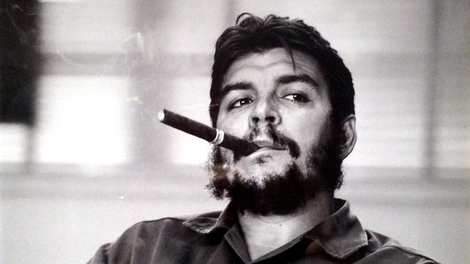 Guevara ad Assisi 31d1c34f1890