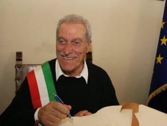 Alfiero Toppetti, una spalla per amico, libro sull'attore di Palazzo di Assisi