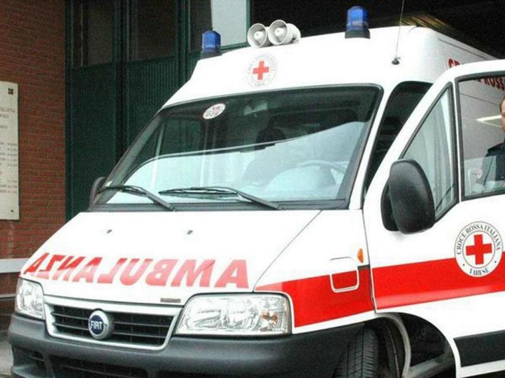 Incidente sul lavoro, in Sicilia operaio di Santa Maria, perde la mano