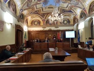 Verde pubblico Petrignano e Torchiagina, al via in estate i primi lavori