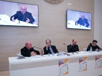 Carlo Acutis una santità giovane e semplice, presentito il libro di monsignor Sorrentino