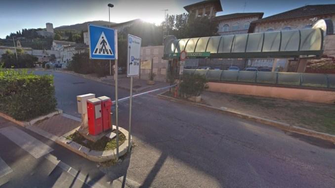 Fabrizio Leggio M5s chiede chiarezza a Capitanucci su concessione SABA