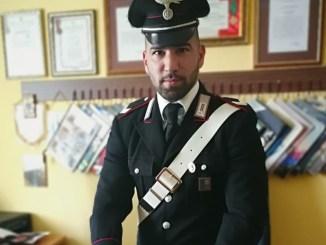 Spacciatore di cocaina colto sul fatto e arrestato a Valfabbrica