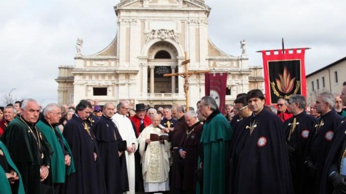 Colazione pasquale dei Priori Serventi 2020, il 14 aprile a Santa Maria degli AngeliColazione pasquale dei Priori Serventi 2020, il 14 aprile a Santa Maria degli Angeli