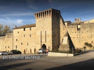 Assisi Nostra 25 maggio al Castello di San Gregorio spettacolo itinerante