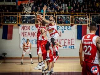 Basket, finale play-off, gara 1 è della Virtus: battuta la Tasp Teramo