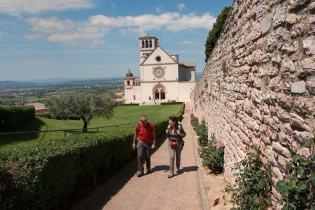 Economia etica, boom di adesioni Assisi all'iniziativa del Papa