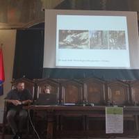 La ricerca sull'arredo urbano del comune di Assisi