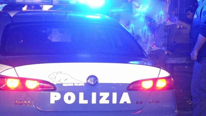 Scambio di droga tra giovanissimi, polizia Assisi denuncia 4 ragazzi