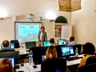 Progettazione europea e sostenibilità firmata convenzione Assisi e Ateneo