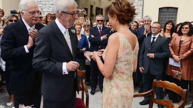 Funerali di Alberto Sironia San Rufino il 7 agosto regista viveva in Umbria