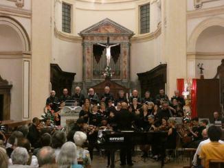 Concerto di San Rufino con Christian e Heloïse Schmitt