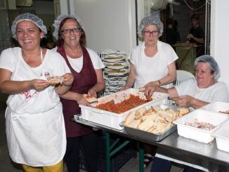 Rassegna degli Antichi Sapori a Rivotorto di Assisi, il programma del weekend