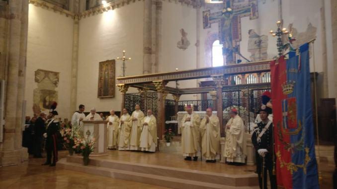 Impariamo a vivere la parola di Dio come fece Santa Chiara