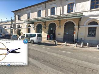 Lite tra magrebini finisce nel sangue alla stazione ferroviaria di Assisi