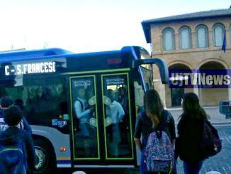 Grave situazione trasporti fra Santa Maria e Assisi, lettera in redazione