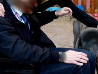 Lettera in redazione dalla Puglia da famiglia di un disabile