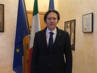 Buon anno scolastico dall'assessore Simone Pettirossi