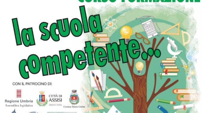 La scuola competente… Illusione o realtà? Casa Leonori a Santa Maria