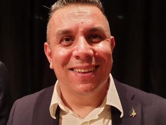 E' ufficiale, Stefano Pastorelli è candidato alle Regionali Umbre