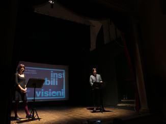 """Piccola rassegna di Cinema al Teatro """"Instabili Visioni"""" di Assisi"""