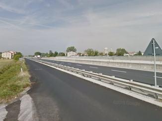 Cambio di viabilità nella zona di via Cristoforo Cecci, prorogato fino 6 dicembre