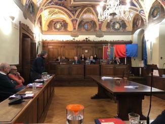 Sostegno alla commissione Segre e adesione alla rete dei comuni