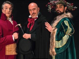 """Teatro Lyrick di Assisi arriva """"A Christmas Carol"""" della Compagnia Dell'Alba"""