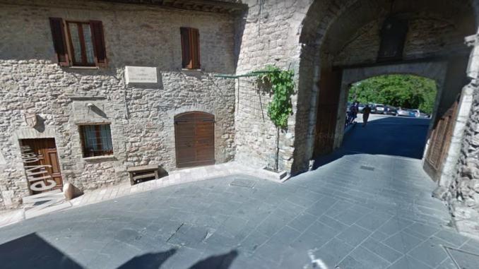 Evento in via san Francesco società Fortini cambia per due ore la viabilità