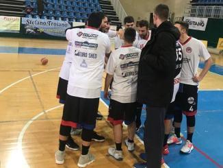 Basket, Virtus Eko Gruppo Assisi perde a Lanciano per 87-73
