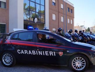Italia da solo cinque giorni e già spacciava, arrestato