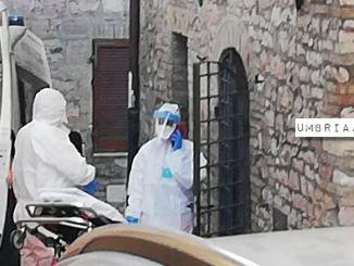 Coronavirus, negativo anche il secondo test su turista ad Assisi