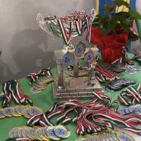 ASD Epyca, dal 2010 si aggiudica il primo posto nella classifica regionale società di Karate