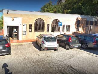Si rinnova l'ufficio postale di largo Properzio ad Assisi
