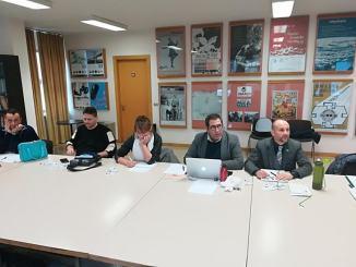 Firmato l'accordo tra i sindacati e la Colussi di Petrignano