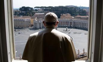 Coronavirus, lo spirito di Assisi si unisce a Papa Francesco per far cessare la pandemia