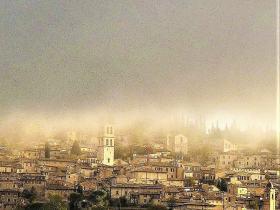 Maurizio Terzetti, Assisi, quando riaprirai in bellezza?