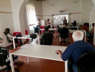 La biblioteca di Santa Maria degli Angeli dall'11 agosto si trasferisce al digipass