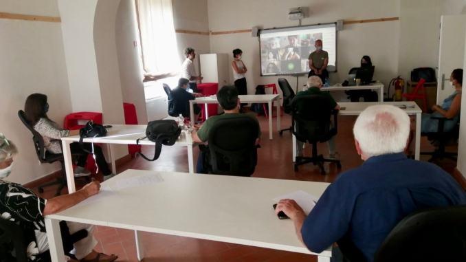 Al DigiPASS Assisi il secondo incontro rivolto agli enti del terzo settore