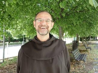 Padre Francesco Piloni nuovo Ministro provinciale di Umbra e Sardegna