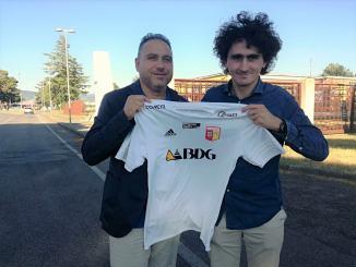Angelana calcio, Claudio Menchinella arriva al Migaghelli