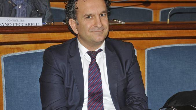 Federico Masciolini, Pd, apriamo una nuova stagione politica nel nostro Paese