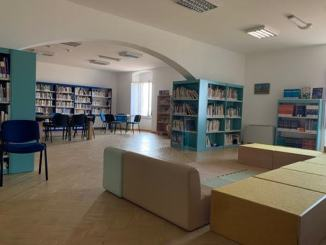 Contributo di 10 mila euro alla biblioteca comunale di Assisi