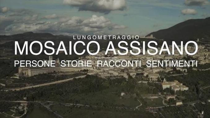 Persone storie racconti sentimenti, lungometraggio per riflettere su Assisi