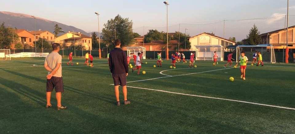 Calcio, Boys Angelana, la stagione è ufficialmente partita
