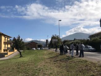 Avviato il monitoraggio ambientalea Santa Maria degli Angeli