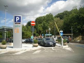 Gratis i primi 20 minuti di sosta parcheggio di piazza Matteotti