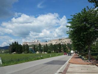 Via Patrono d'Italia, approvato in Giunta Progetto di riqualificazione