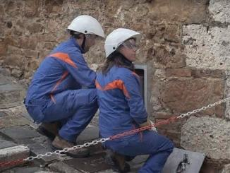 Vie senza luce ad Assisi, disservizio elettrico a causa di un danneggiamento