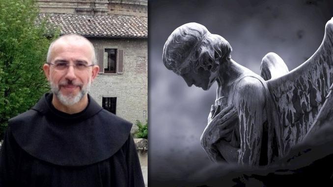 Morto padre Maurizio Verde, il ricordo appassionato di Mariano Borgognoni